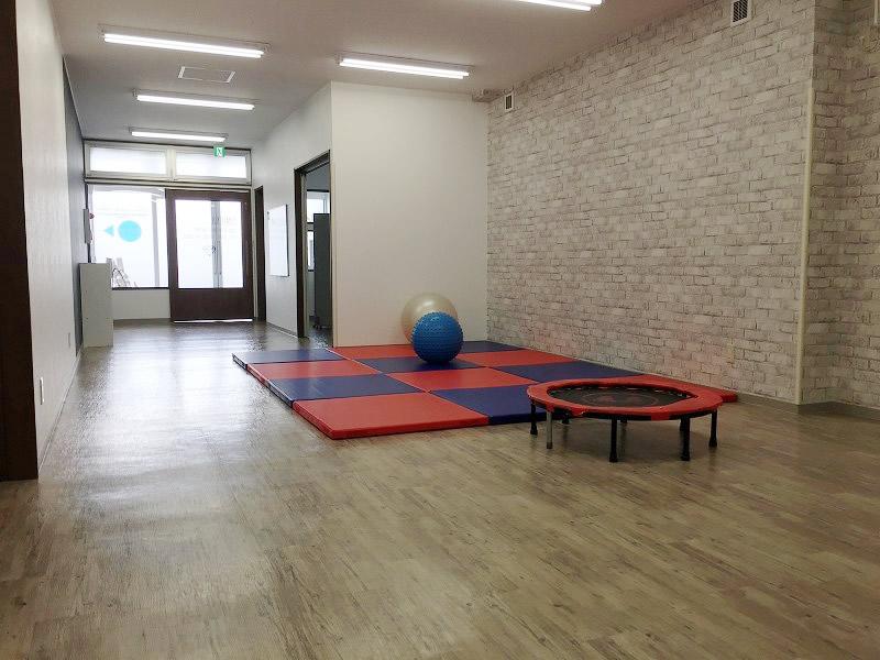 第一療育室